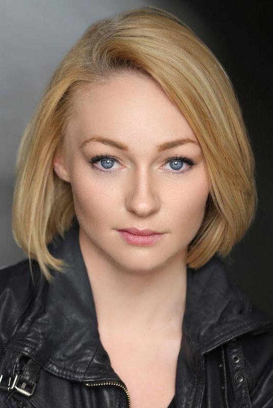 Jennifer Caldwell