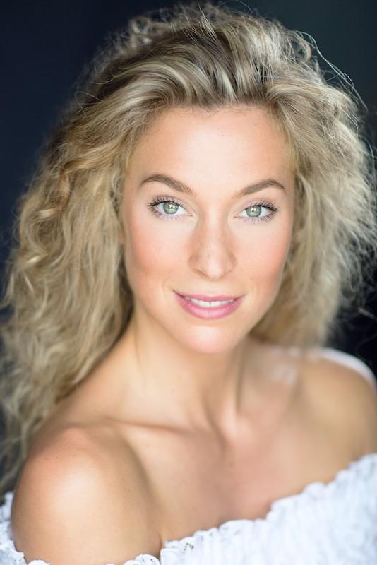 Jodie Steele